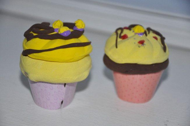 model magic cakes
