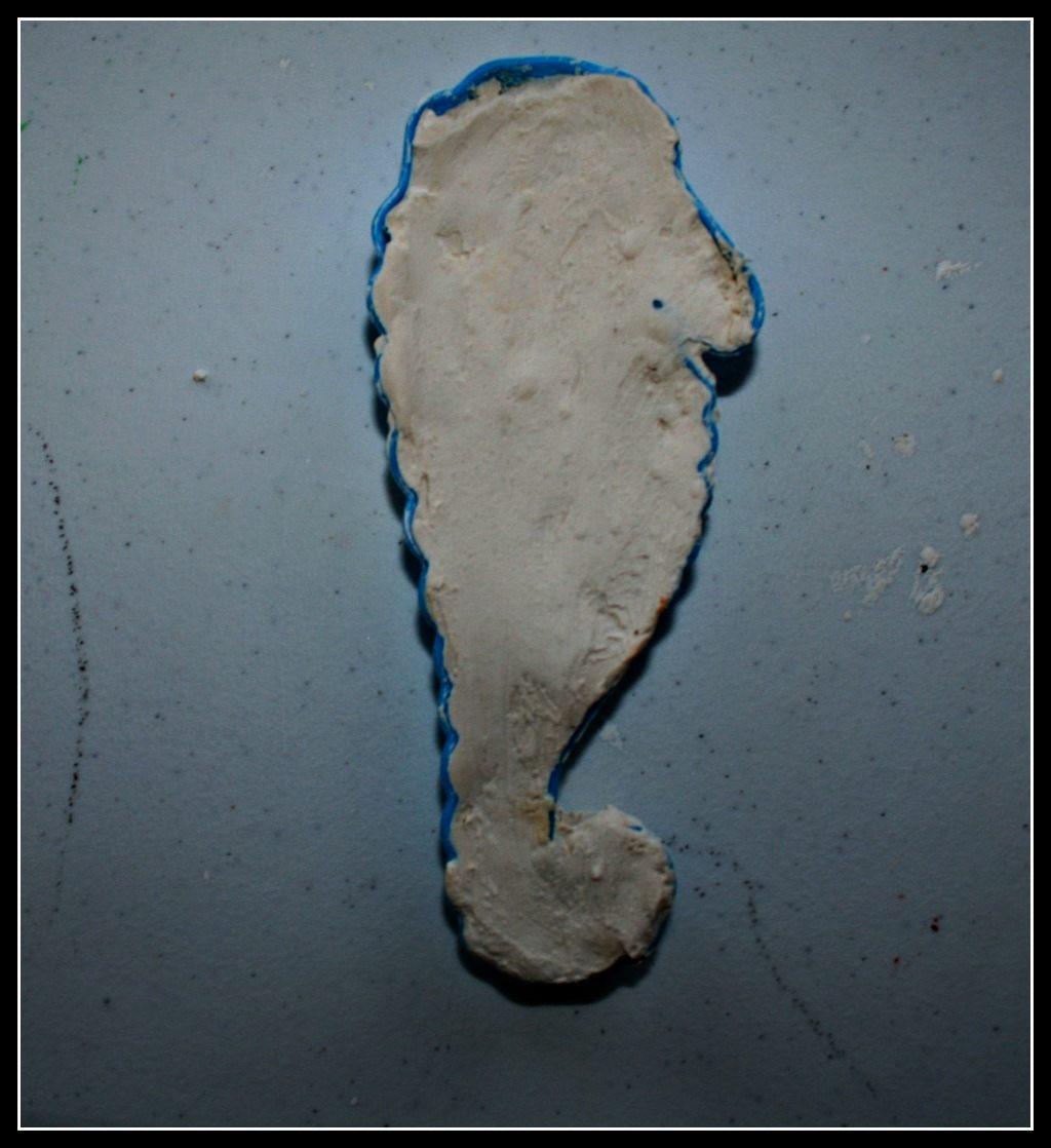 plaster of paris craft