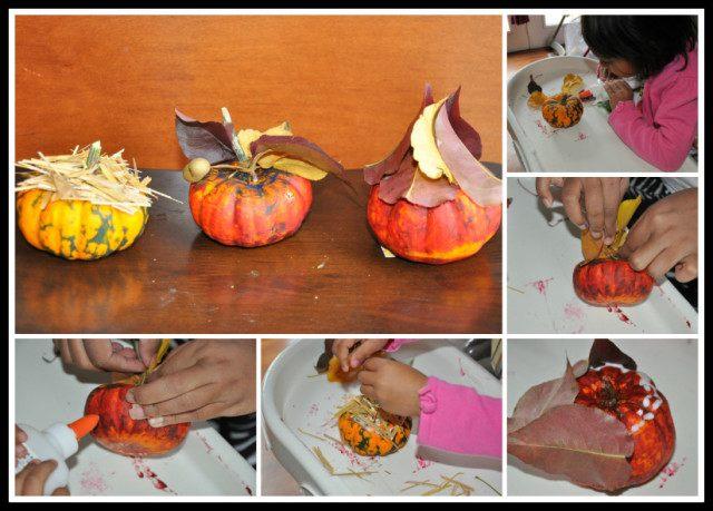 pumpkin activities for kids