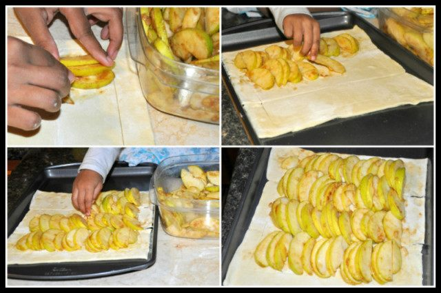 recipes with apples