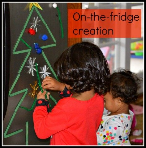 Chistmas activities for kids
