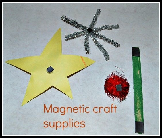 christmas activity supplies