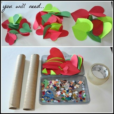 christmas craft activity what you need- blogmemom