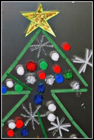 december activities for kids