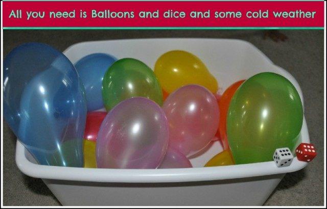 experiments for preschoolers