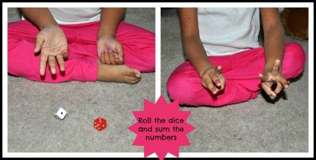 math activity for kids- blogmemom