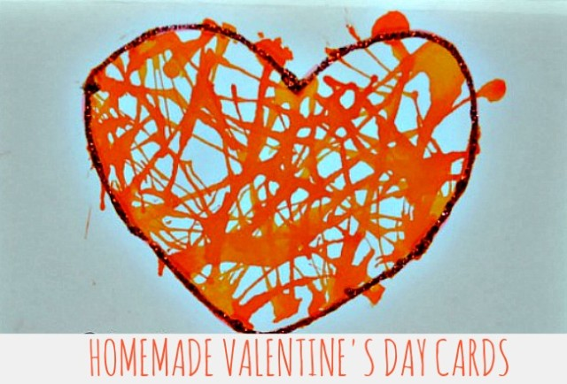 10 Valentine S Day Crafts And Art Activities For Kids Fun Littles