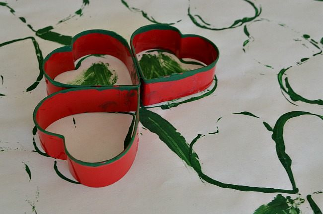 crafts for st patricks day
