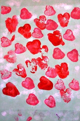 potato hearts