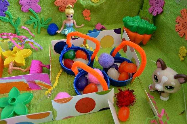 easter actvities for kids bunny world