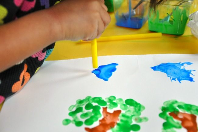 art activities for earth day