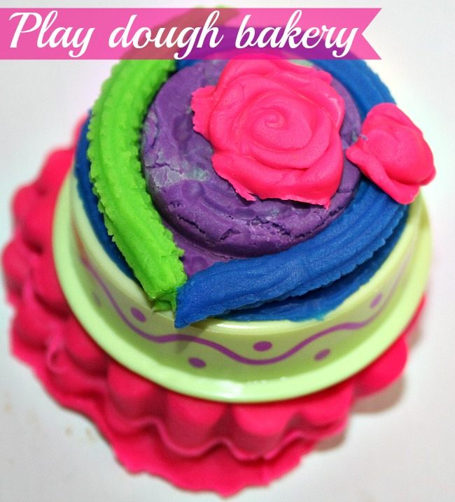 playdough bakery