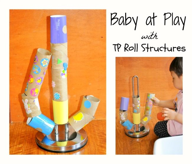 tp roll structures
