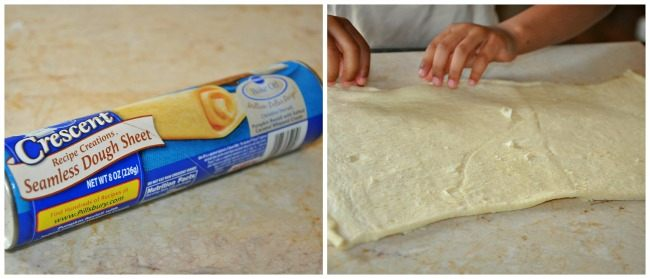 pillsbury dough recipes