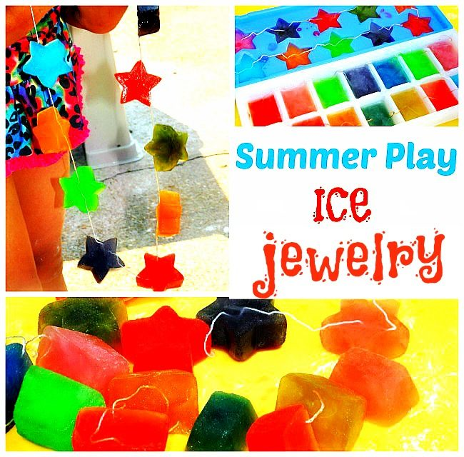 SUMMER-ICE-JEWELLERY-MAKING