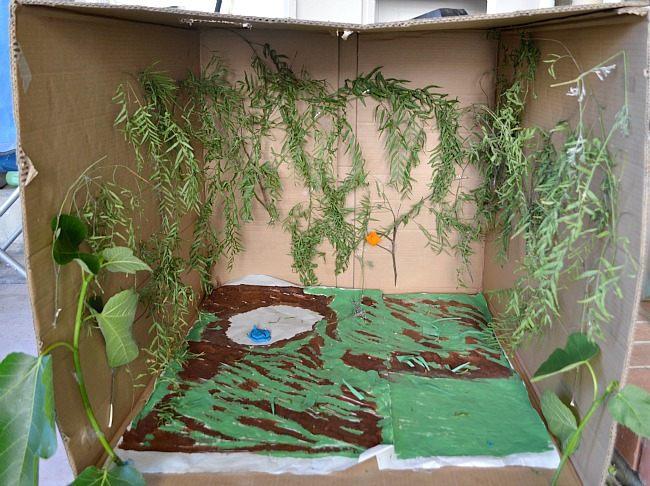 Desert Play Dough Pretend Play Small World Play Create A Fun