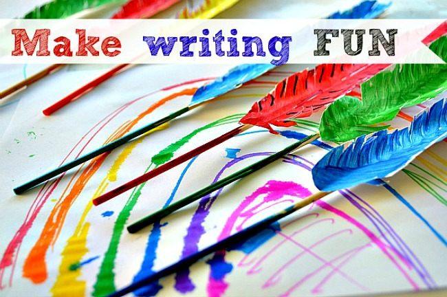 art activities craft for kids