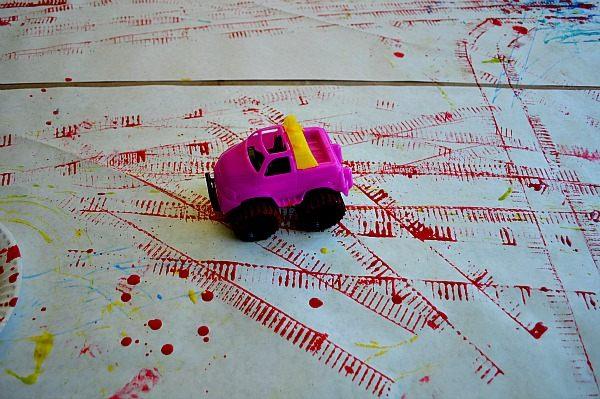 car marks