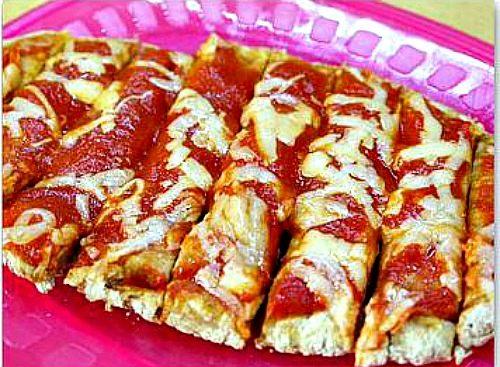 pizza pitta