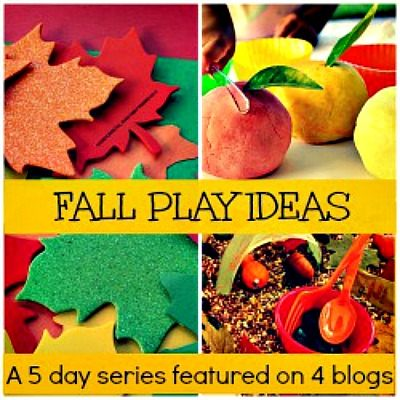 fall play ideas fb