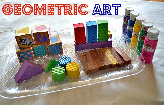 geometric art (2)