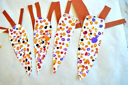 preschooler corn crafts for kids