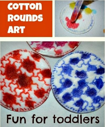 cotton rounds