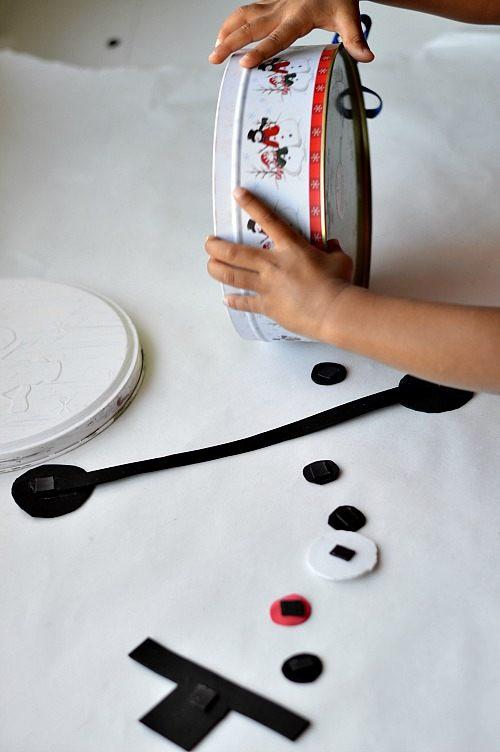rolling magnet snowman (2)
