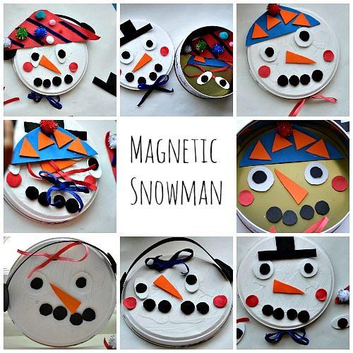 snowmanactivities