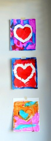 wall art valentine art