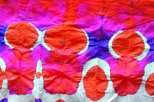 tissue paper art activities