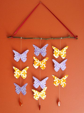 25 Butterfly Crafts And Art Activities For Kids Fun Littles