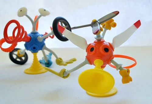 engineering toys with kids
