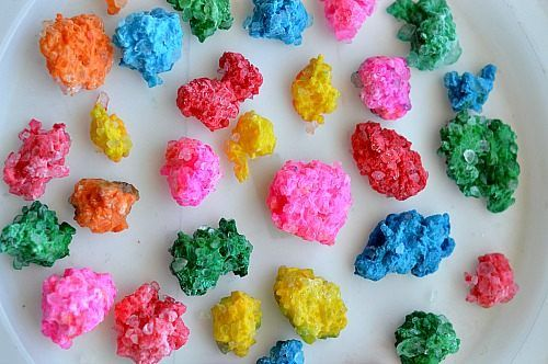 shiny gems for kids