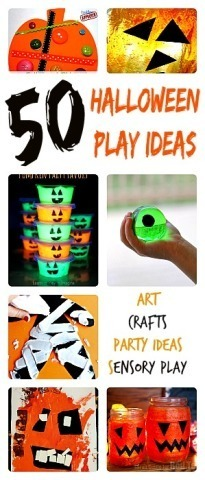 A collection of Halloween activities for kids Halloween ArtHalloween Crafts for kidsHalloween Party games