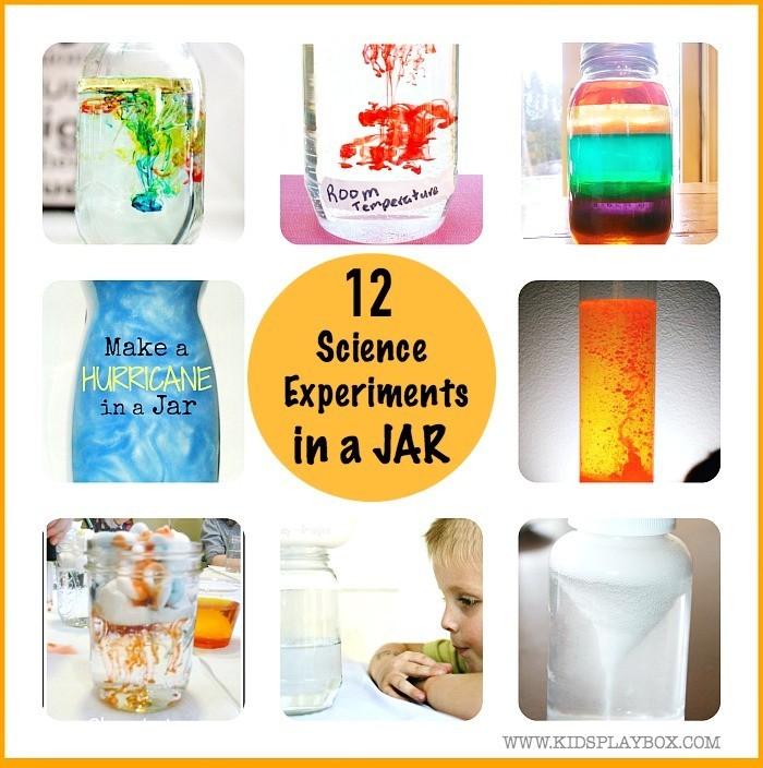 ments in a JAR |Kids Play Box