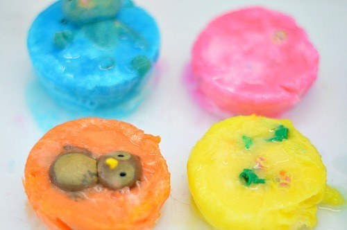 easter science for kids