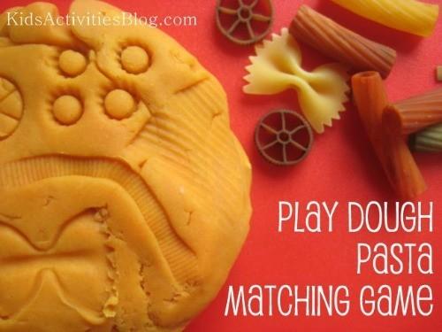 pasta matching