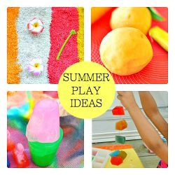 SUMMER PLAY THUMBNAIL