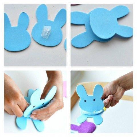 process bunnies