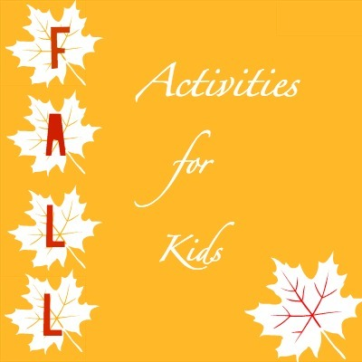 all fall activities sneeze page