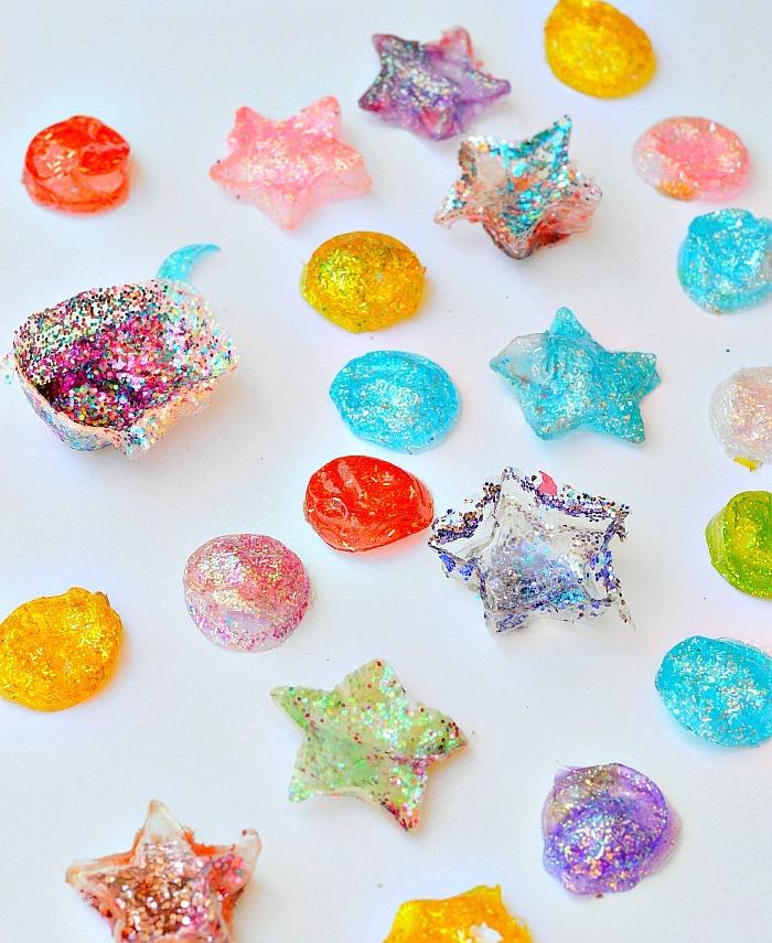 one ingredient play gems