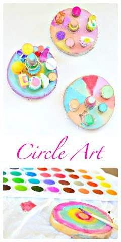 circle-art-projects