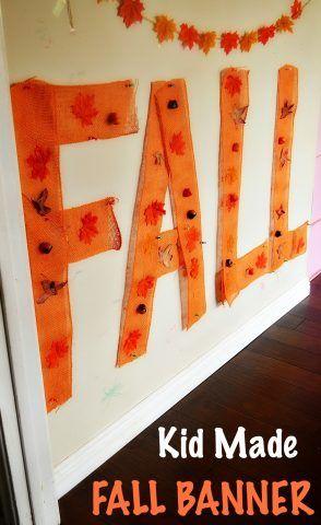 fall-home-decor-kid-made-burlap