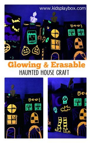 halloween-haunted-house-craft