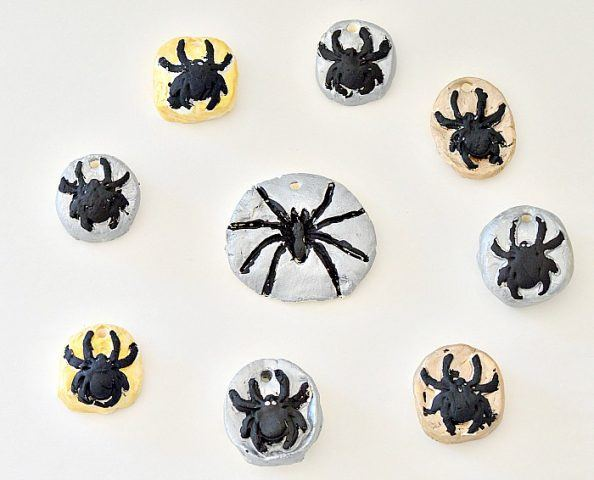 spider-crafts