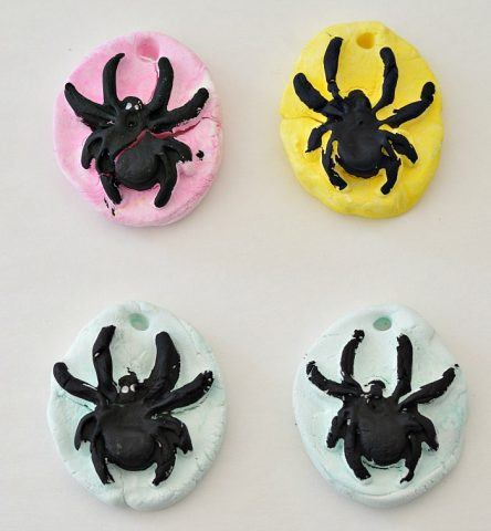 spider-jewelry-craft