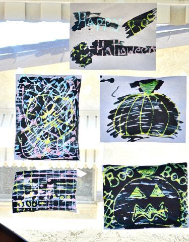 window-art-haloween-art-for-kids-spooky