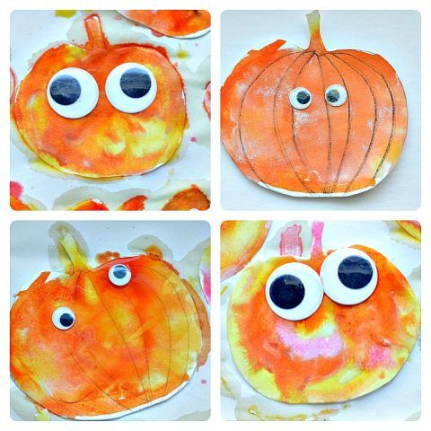 all-happy-pumpkins-art
