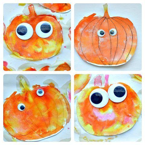 all-happy-pumpkins-art